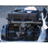 Двигатель Д245.9-402Х (Д245.9-403Х) (переоборуд.ЗИЛ-130.131) 12в 136 л.с. ММЗ Дизель