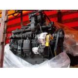 Двигатель Д-260.4S2-485 (МТЗ-1222/ 2022) с ЗИП ММЗ Дизель