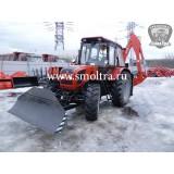 Экскаватор-бульдозер ЭБП-11.3